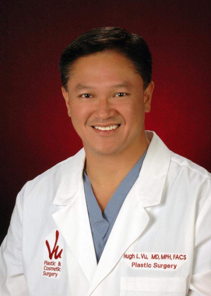 Dr. Vu